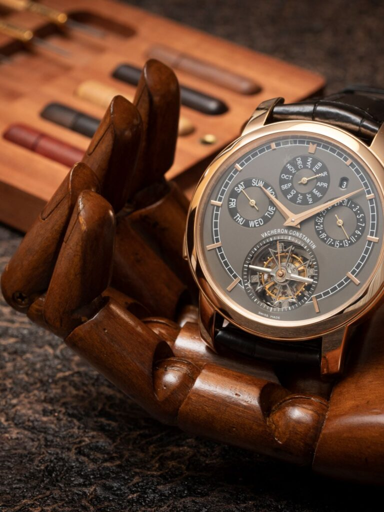 The Fascinating Story of Vacheron Constantin